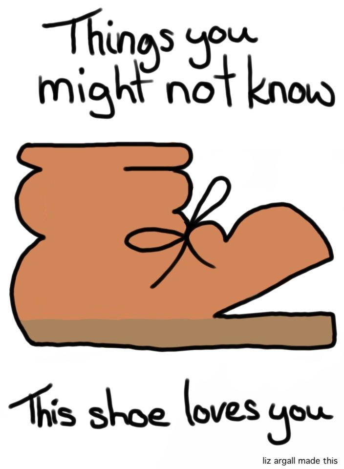 105: shoe