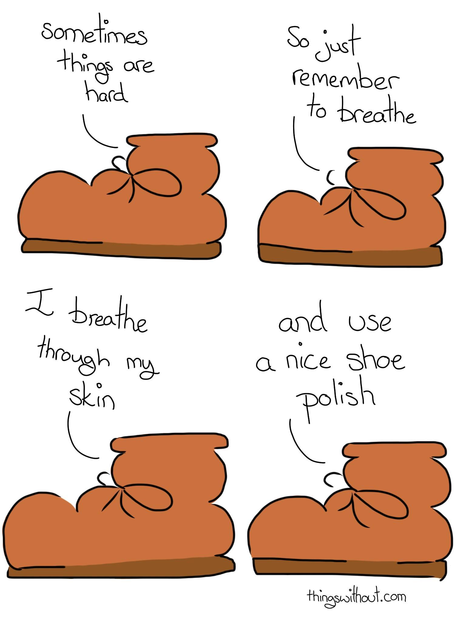 395: Breathe… And difference
