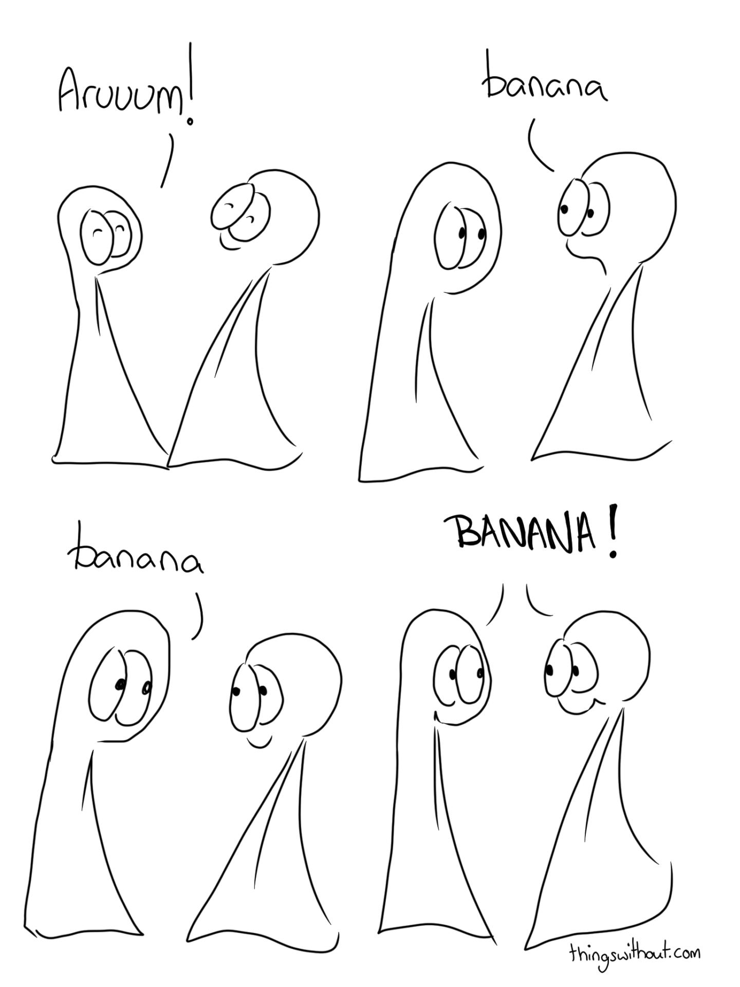 465: Banana