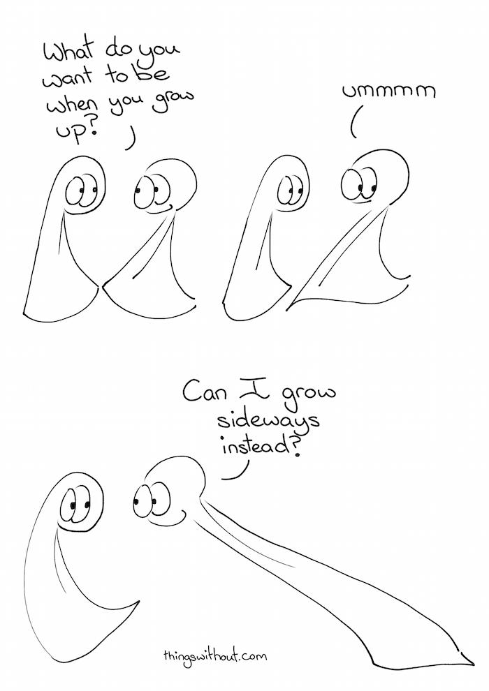 478 – Grow Up