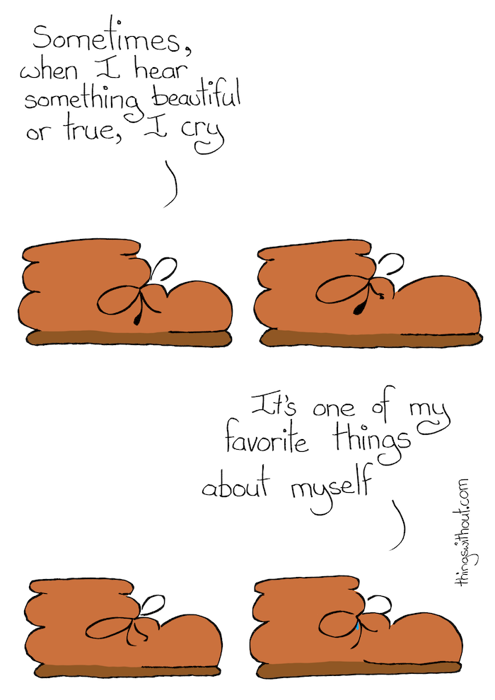 537: On beauty